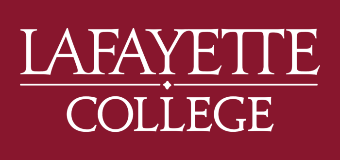 Lafayette College Logo text