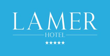 Lamer Hotel Logo