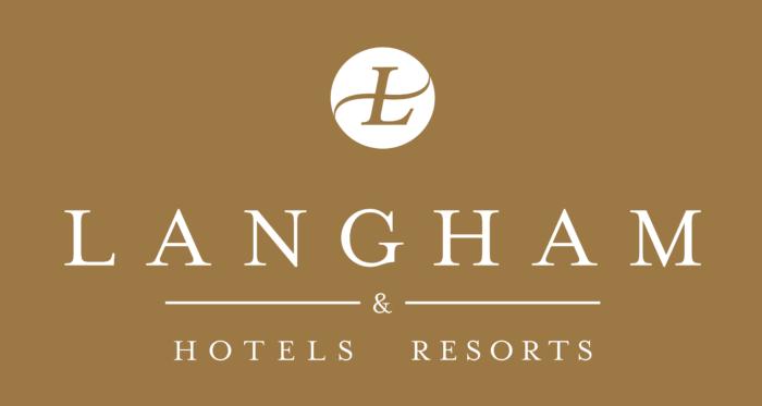 Langham Hospitality Group Logo