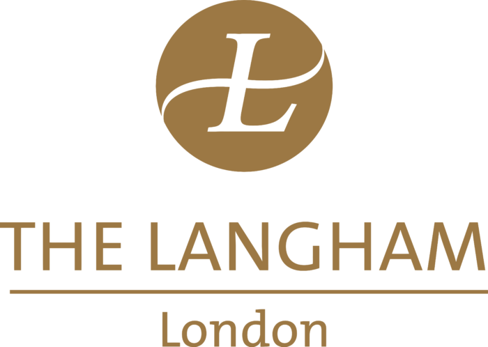 Langham Hospitality Group Logo London