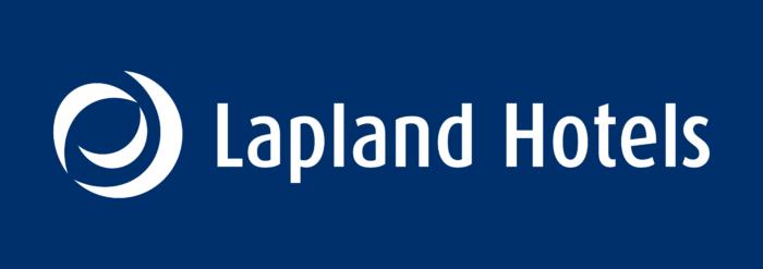 Lapland Hotels Logo blue