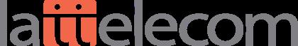 Lattelecom Logo