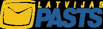 Latvijas Pasts Logo