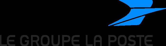 Le Groupe La Poste Logo