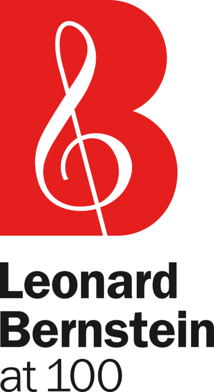 Leonard Bernstein Logo