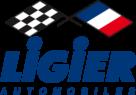 Ligier Bleu Logo