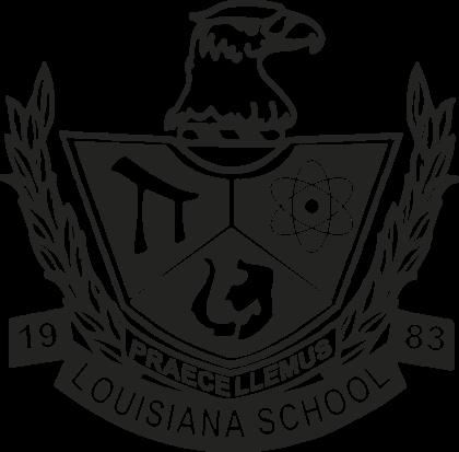 Louisiana School For Math, Science & Arts Logo