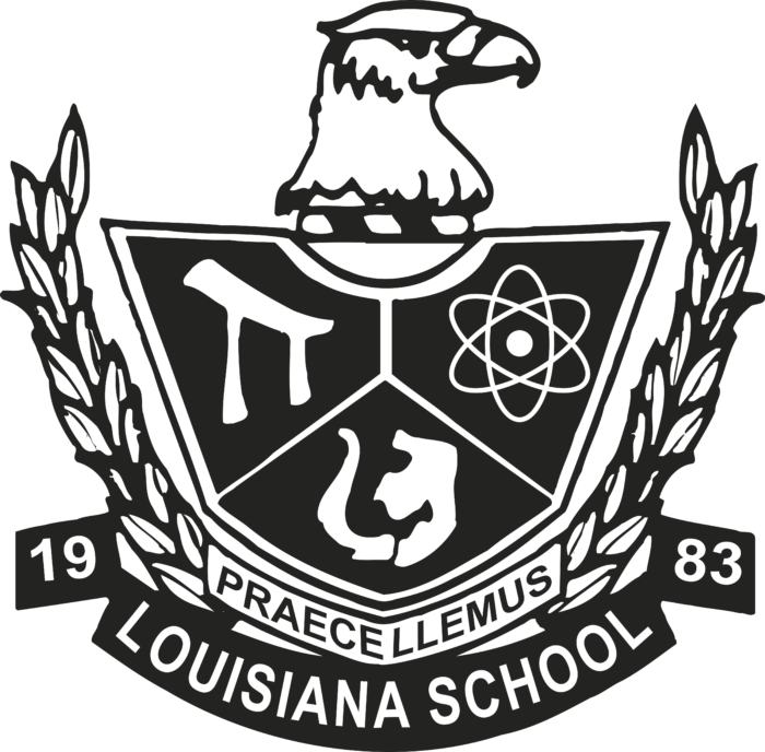 Louisiana School For Math, Science & Arts Logo
