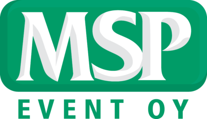 MSP Event Oy Logo