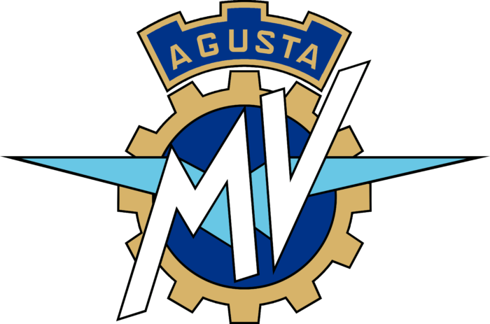 MV Agusta Logo
