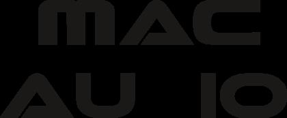 Mac Audio Logo