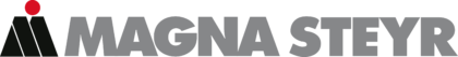 Magna Steyr Logo