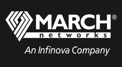 March Networks Logo