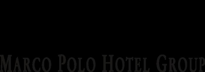 Marco Polo Hotel Group Logo black
