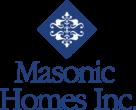 Masonic Homes Logo