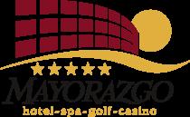 Mayorazgo Hotel Logo