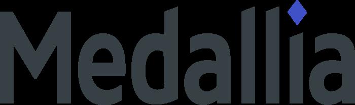Medallia Logo