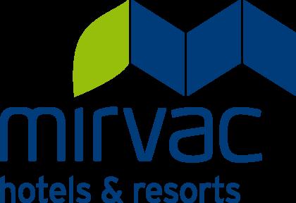 Mirvac Logo