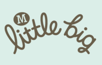 Morrisons Little Big Logo