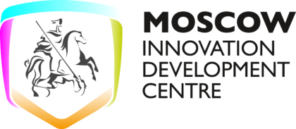 Moscow Innovation Development Center Logo