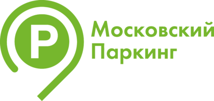 Moscow Parking Logo