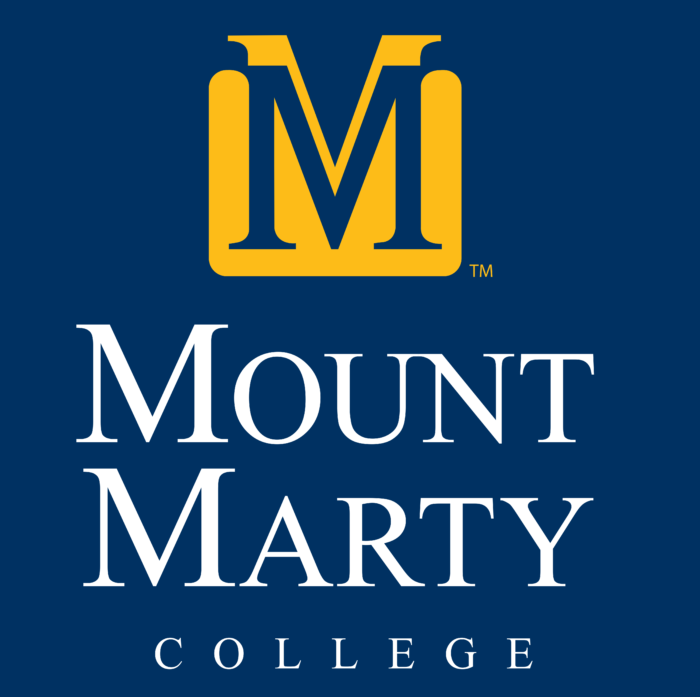 Mount Marty Collage Logo