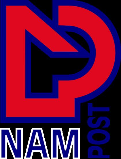 Namibia Post Logo