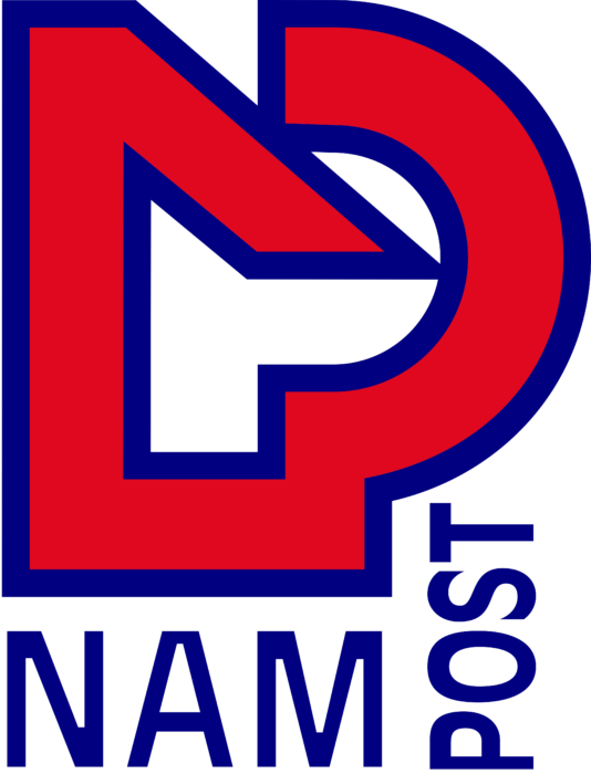 Namibia Post Logo