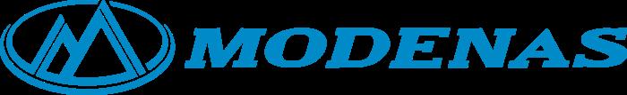 National Motorcycle and Engine Company, Modenas Logo