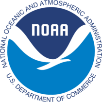 National Oceanic and Atmospheric Administration Logo