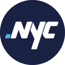 New York, .NYC Logo