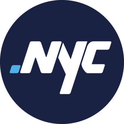 New York, .NYC Logo