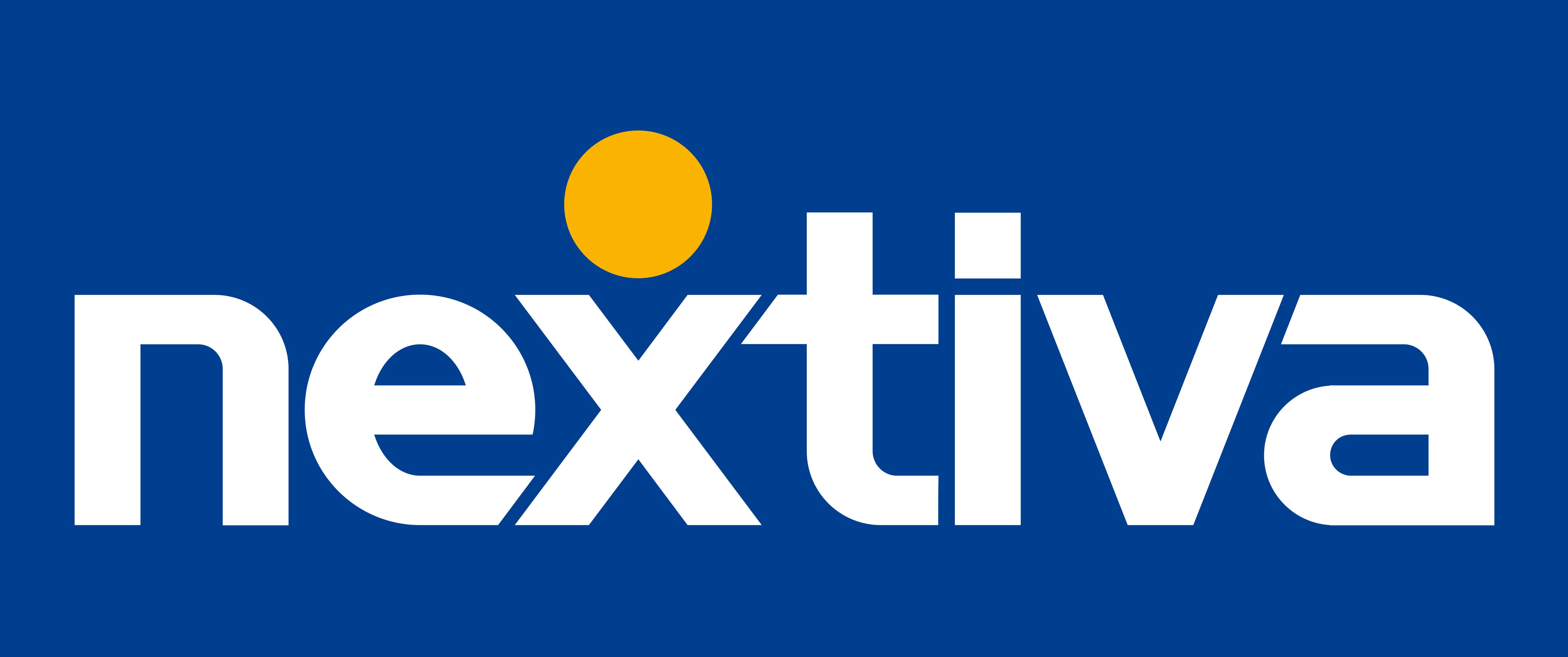 Image result for nextiva logo