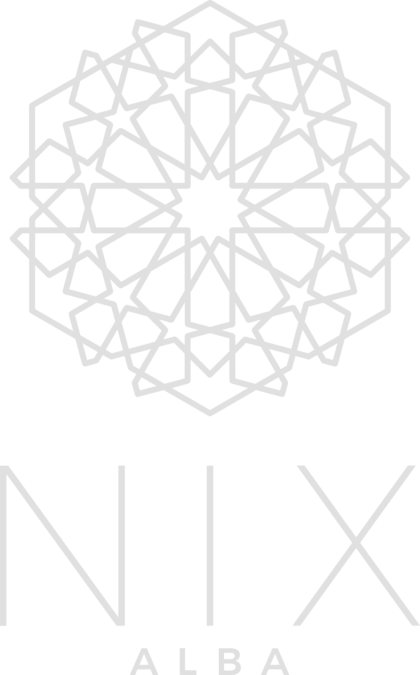Nix Alba Logo