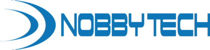 Nobby Tech Logo