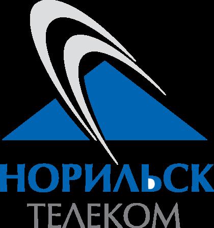Norilsk Telecom Logo
