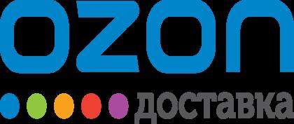 OZON Delivery Logo