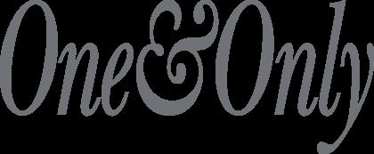 One&Only Luxury Resorts Logo