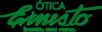 Otica Ernesto Logo