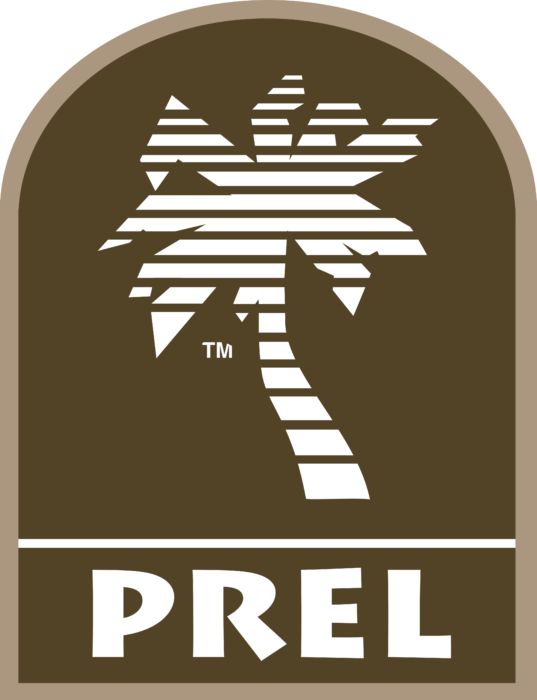 Pacific Resources for Education and Learning Logo
