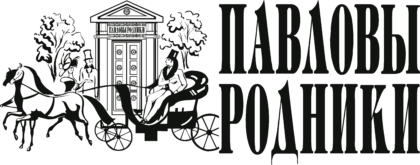 Pavlovy Rodniki Logo