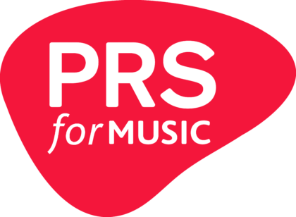 Performing Right Society for Music Logo