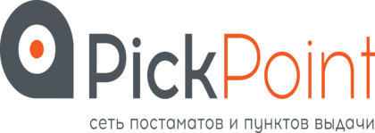 PickPoint Logo