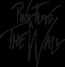 Pink Floyd The Wall Logo
