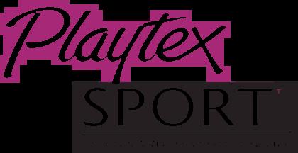 Playtex Sport Logo