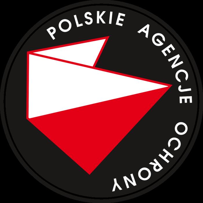 Polskie Agencje Ochrony S A Logo