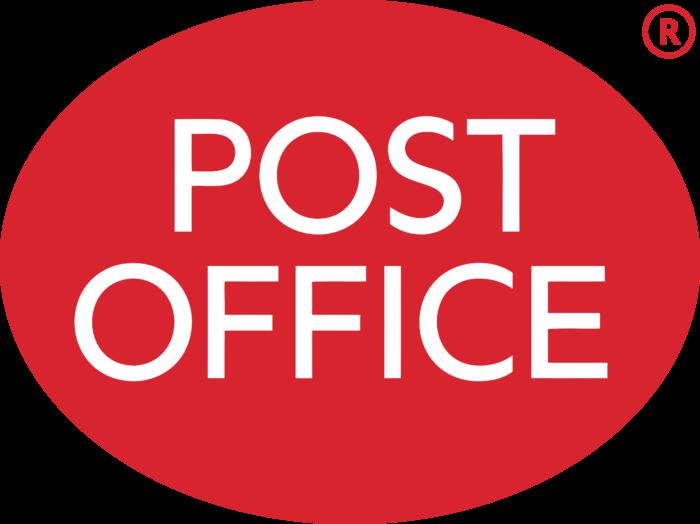 Post office UK Logo