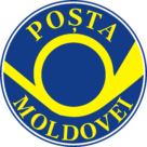 Post of Moldova Logo