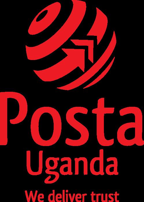 Posta Uganda Logo