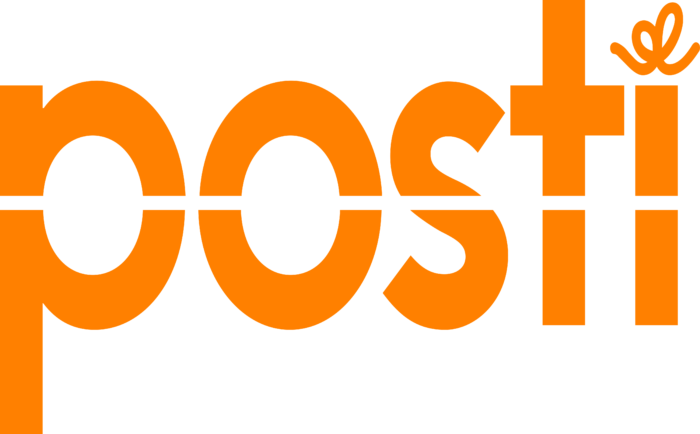 Posti Group Corporation Logo